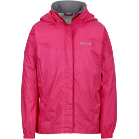 Marmot Girls PreCip Jacket Gypsy Pink